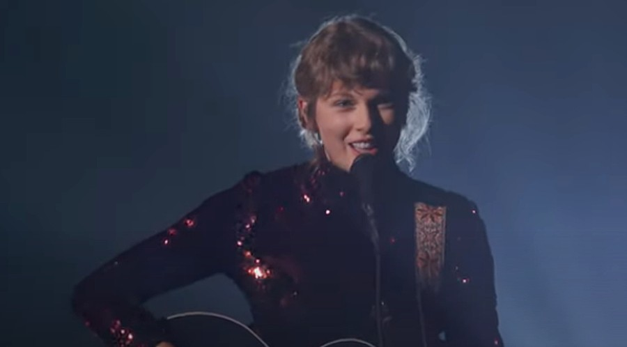Taylor Swift Returns to Her Country Roots With Betty