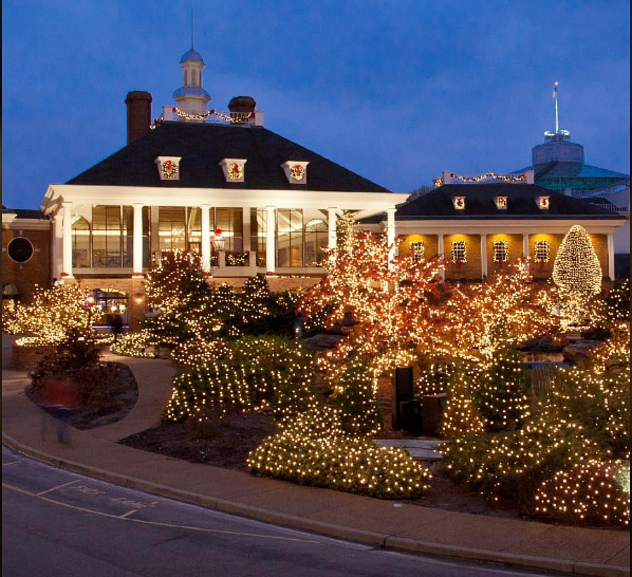 Opryland Christmas Lights 2021 Everything To Know About Christmas At Gaylord Opryland Resort